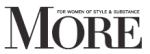 More.com Logo